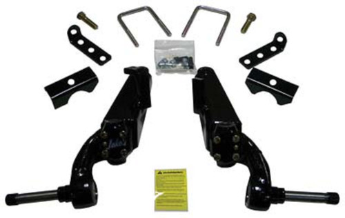 """Club Car DS 1984-1996.5 Gas Golf Cart Jakes 3"""" Spindle Lift Kit   6230-3LD"""