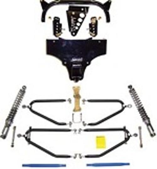 "Yamaha G8-G21 Golf Cart Jakes 4-8"" Adjustable Long Travel Lift Kit | 6266"