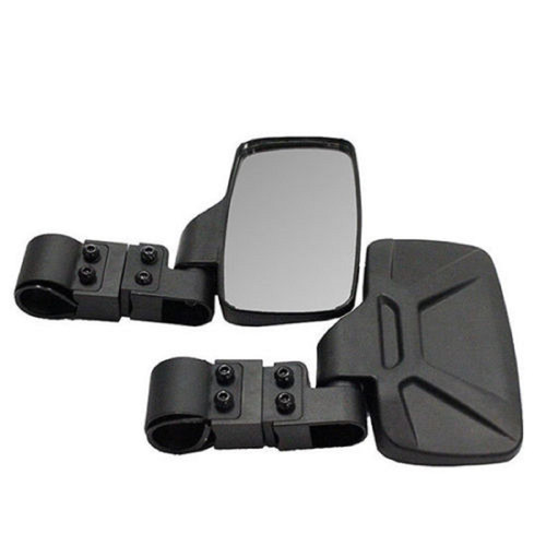 "Bad Dawg 2"" Breakaway Side View Mirror Set"
