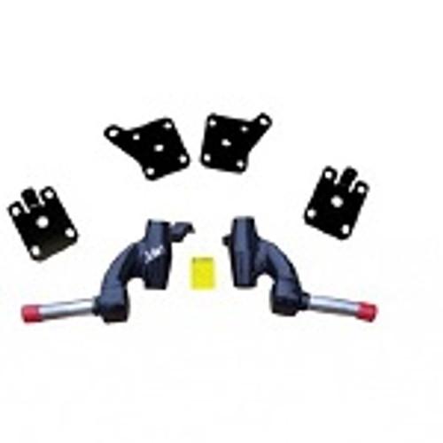 EZGO TXT Golf Cart Gas 2008.5-up Jakes 3' Spindle Lift Kit  w/Kawasaki | 7061-3LD