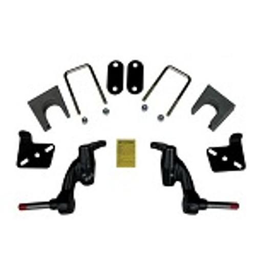"EZGO RXV Electric Golf Cart 2008-2013 Jakes 3"" Spindle Lift Kit | 7217-3LD"