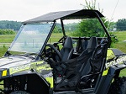 Direction 2 Polaris RZR 170 2009-2018 Roof Top w/ Front & Rear Windshields