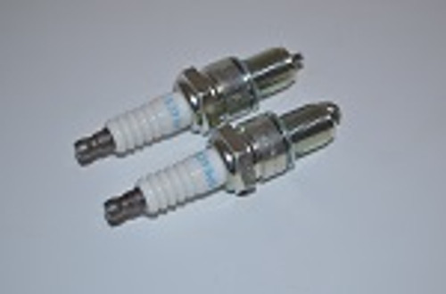2004-2005 Yamaha Pro Hauler 1000 NGK Standard Spark Plug   BPR4ES   6578   2 Set