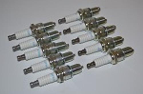 2010-2013 Arctic Cat Sno Pro 120 NGK Standard Spark Plug | BPR4ES | 6578 | 10 Set