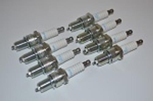 2004-2005 Yamaha Pro Hauler 1000 NGK Standard Spark Plug   BPR4ES   6578   8 Set