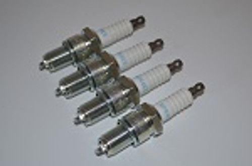 2004-2005 Yamaha Pro Hauler 1000 NGK Standard Spark Plug   BPR4ES   6578   4 Set