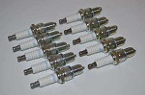 2013-2014 Yamaha SRX120 SX120 NGK Standard Spark Plug | BPR4ES | 6578 | 10 Set
