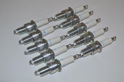 2007-2010 John Deere Gator XUV 620i 4x4 NGK Spark Plug   BPR2ES   2264   10 Set