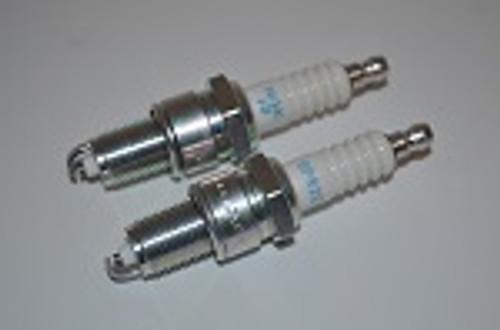 2001-2008 Kawasaki KAF620 Mule 3000 NGK Spark Plug | BPR2ES | 2264 | 2 Set