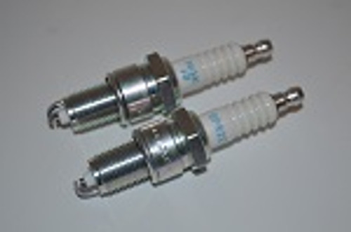 2001-2008 Kawasaki KAF620 Mule 3010 4x4 NGK Spark Plug | BPR2ES | 2264 | 2 Set