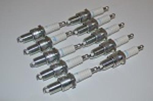 2001-2008 Kawasaki KAF620 Mule 3000 NGK Spark Plug | BPR2ES | 2264 | 10 Set