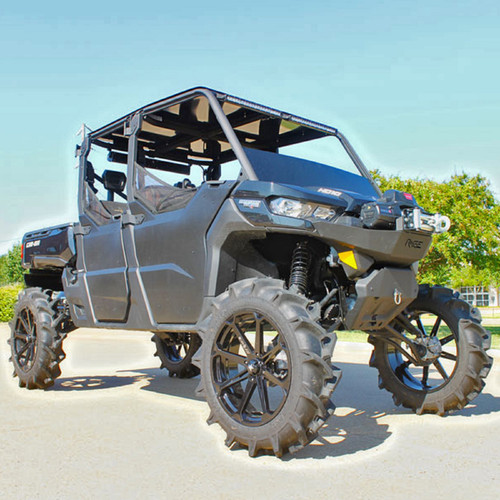 "High Lifter 9"" Big Lift Can-Am Defender MAX Lone Star Ed 