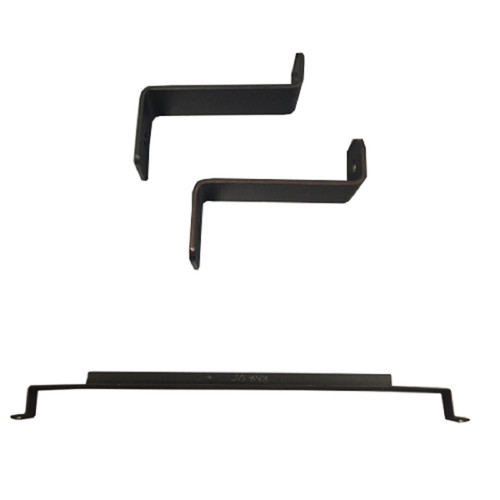 Madjax Armor Roof Rack Brackets EZGO RXV 2008-Up Golf Cart | 03-005