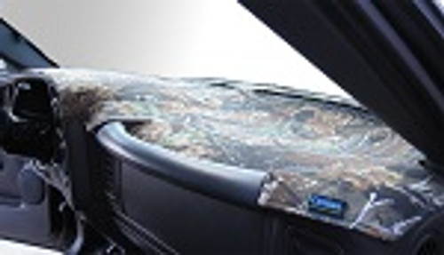 Buick Enclave 2018-2021 No FCW Dash Board Cover Mat Camo Game Pattern