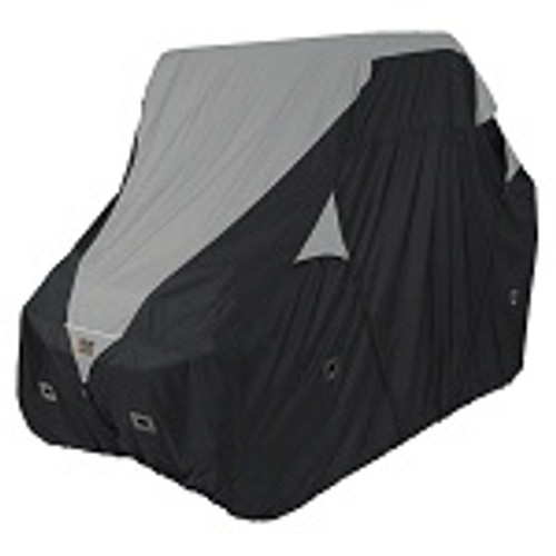 Classic Accessories Crew Cab UTV Side by Side Deluxe Storage Cover