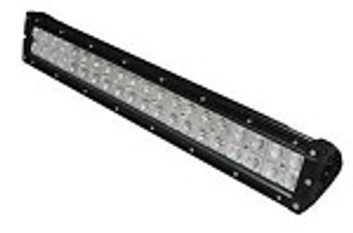 Wide Open 20'' Combo Spot/Flood Led Light Bar 120W 10000Lm
