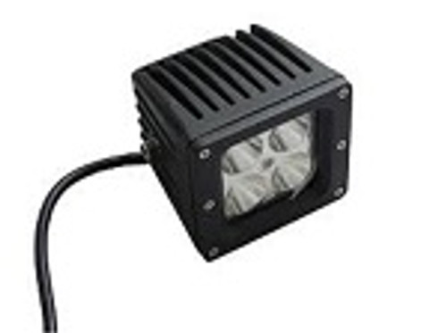 Wide Open 3'' Spot Led Light 16W 1500Lm