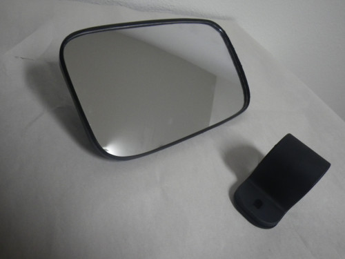 "Bad Dawg 2"" Universal Side Rear View Mirror"