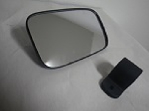 "Arctic Cat Wildcat Bad Dawg 1.75"" Universal Side Rear View Mirror"