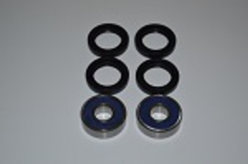 Arctic Cat 300 DVX 2009-2012 Lower / Upper Front A-Arm Bearing & Seal Kit