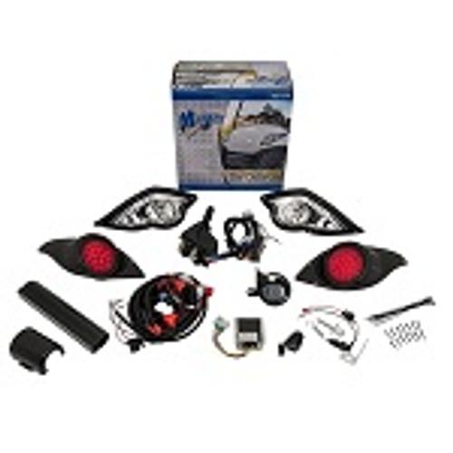 MadJax Yamaha Drive G29 2007-2016 LED Ultimate Light Kit Plus | 02-049