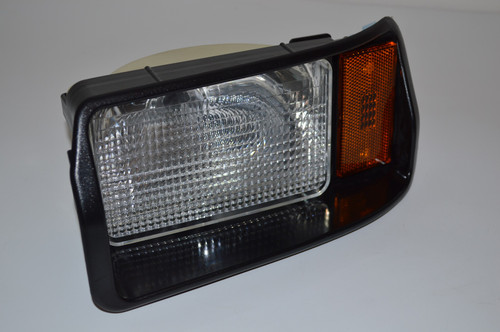 Club Car CarryAll Turf Golf Cart 1999+ Driver Side Headlight Light Assembly
