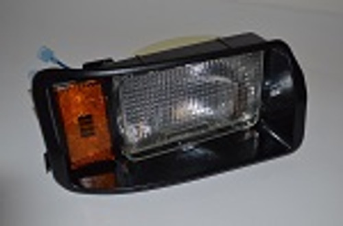 Club Car CarryAll Turf Golf Cart 1999+ Passenger Side Headlight Light Assembly
