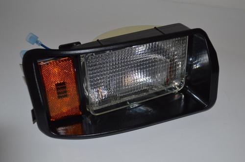 Club Car CarryAll Turf Golf Cart 1999+ Passenger Side Headlight Light Assembly