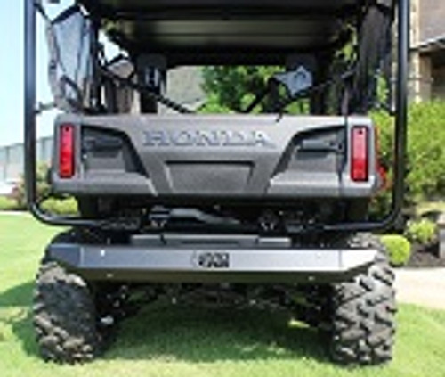 Honda Pioneer 1000-5 Bad Dawg Rear Custom Bumper | 693-7010-00