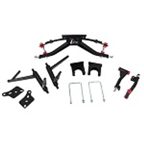 "Club Car DS 1982-2003 Golf Cart GTW 6"" Double A-Arm Lift Kit 