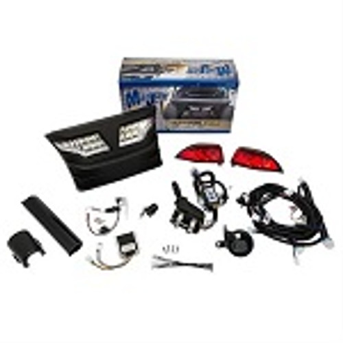 Madjax Club Car Precedent Golf Cart 2004+ LED Auto Style Ultimate Light Kit   02-044