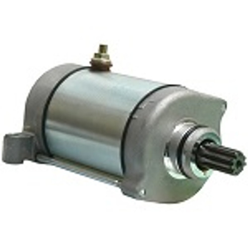 2007-2008 Grizzly 400 YFM4FG New Replacement Starter