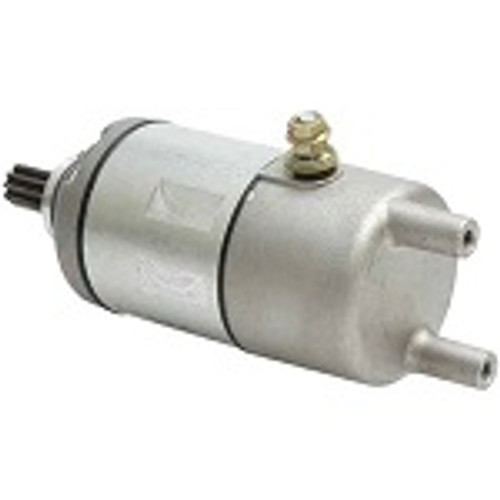 1983-1986 YAMAHA YTM225DX TRI Moto New Replacement Starter