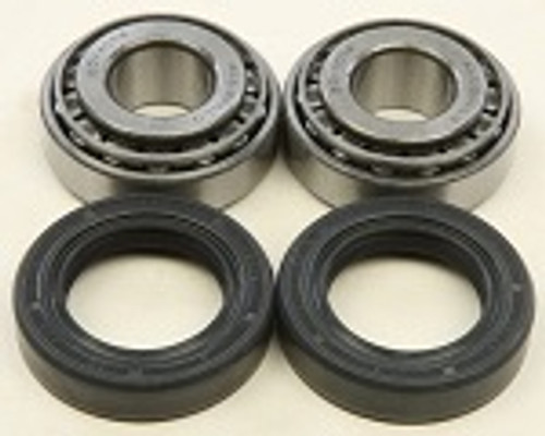 All Balls 1979-1999 Harley XLH Sportster Super Wheel Bearing and Seal Kit Rear
