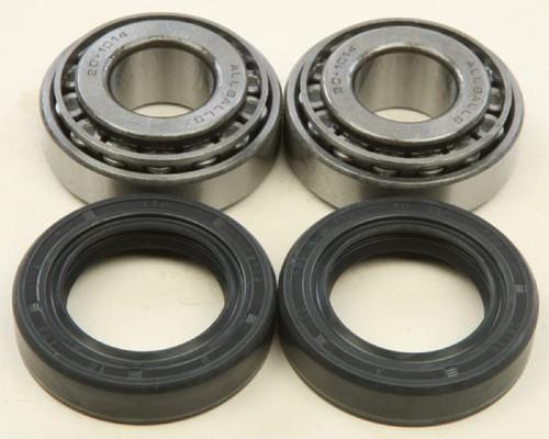 All Balls 1986-1992 Harley XLH883 Sportster Wheel Bearing and Seal Kit Rear