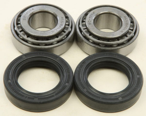 All Balls 1984-1994 Harley XLH1200 Sportster Wheel Bearing and Seal Kit Rear