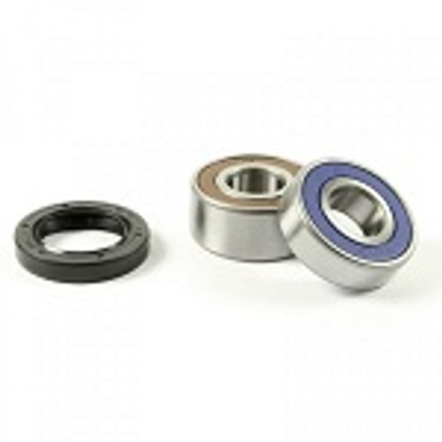 1990-1991 Honda Goldwing GL1500S Rear Wheel Bearing and Seal Kit