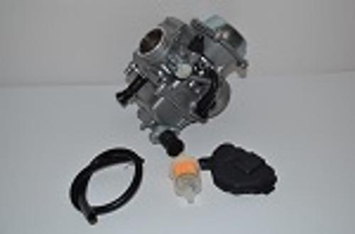 Complete Replacement Carburetor for Honda ATC 250ES Big Red 1985-1987