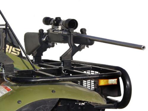 All Rite All Terrain Graspur ATV Gun / Bow Rack Single - ATV1
