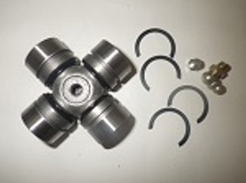 2011-2012 Arctic Cat 1000 Prowler Font Drive Shaft Engine Side U-Joint