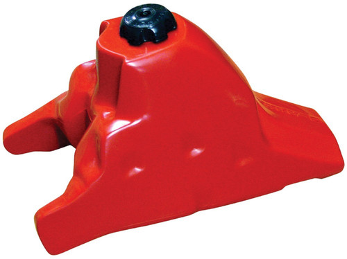 Honda TRX250R TRX 250R 1986-1989 Fuel Tank & Gas Cap New Red