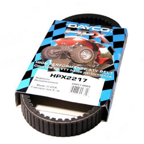 Arctic Cat ATV Dayco HPX Drive Belt - HPX2217
