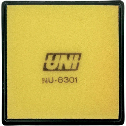 1990-1993 Ducati DePaso 906 / 907 Uni Air Filter NU-8301
