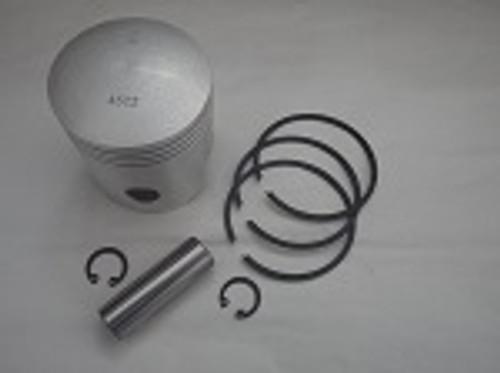 Harley/Columbia Golf Cart Piston & Rings Assembly Kit - .020 OS Bore