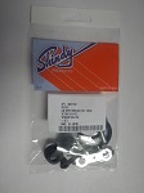 Yamaha YFZ450 2004-2005 Rear Brake Caliper Rebuild Kit
