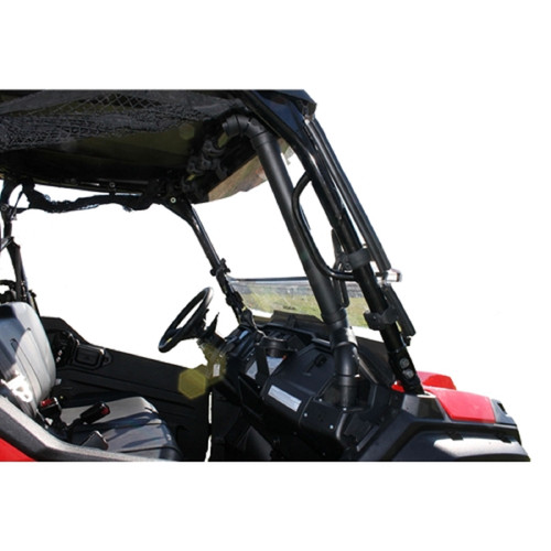 High Lifter Diver Down Riser Snorkel Kit 2016 Honda Pioneer 1000 SNORK-H1000P