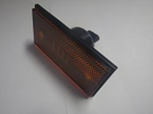 Club Car Golf Cart DS 1993-up Front Headlight Bezel Turn Signal Lens Assembly
