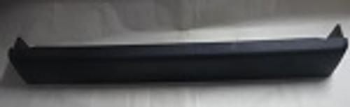 EZGO TXT Golf Cart 1996-2013 Rear Replacement Plastic Bumper