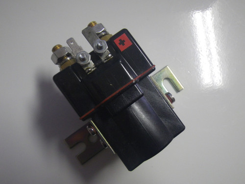 Club Car DS Precedent 48 Volt Golf Cart 2000-Up 12V Solenoid | 1019087-01
