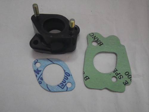 Yamaha Gas Golf Cart G2, G8, G9, G11, G14 Carburetor Carb Joint Spacer & Gaskets